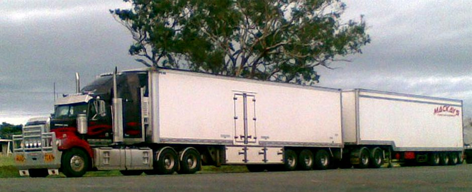 Mackay S Furniture Transport Sydney